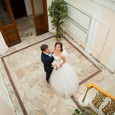 Wedding photographer Dmitriy Sorokin (Starik). Photo of 21.07.2015