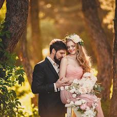 Wedding photographer Olga Khayceva (Khaitceva). Photo of 07.06.2015