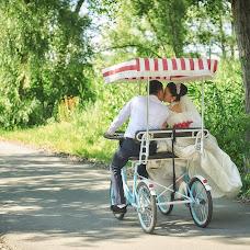 Wedding photographer Vladimir Kolesnikov (Photovk). Photo of 07.04.2017