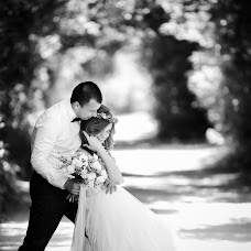 Wedding photographer Aleksandr Varukha (Varuhovski). Photo of 11.07.2017