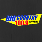 WWBR Big Country 100.9