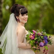 Wedding photographer Anna Zavodchikova (linxphoto). Photo of 01.06.2018