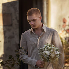 Wedding photographer Egor Medvedev (Rash83). Photo of 02.10.2013