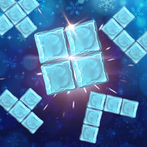 Puzzle Box: Icy Blocks