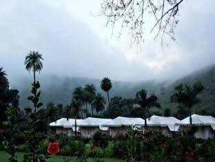 Ummaid Bagh Resort