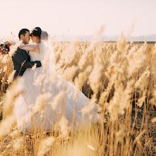 Свадебный фотограф Бато Будаев (bato). Фотография от 16.03.2018