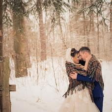 Wedding photographer Sergey Olefir (sergolef). Photo of 15.02.2017