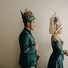 Wedding photographer Yos Harizal (yosrizal). Photo of 01.07.2018