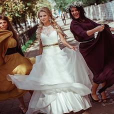 Wedding photographer Viktoriya Martirosyan (viko1212). Photo of 03.07.2016