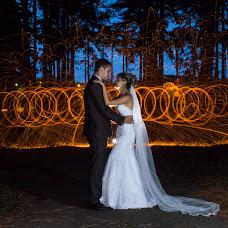 Fotógrafo de casamento Fabricio Fracaro (fabriciofracaro). Foto de 10.05.2017