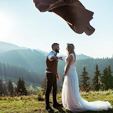 Wedding photographer Violetta Nagachevskaya (violetka). Photo of 02.11.2016