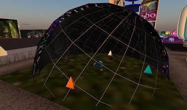 Photo: Astrolabe = http://maps.secondlife.com/secondlife/FruitIslands%20SL9B%20Party/237/102/21