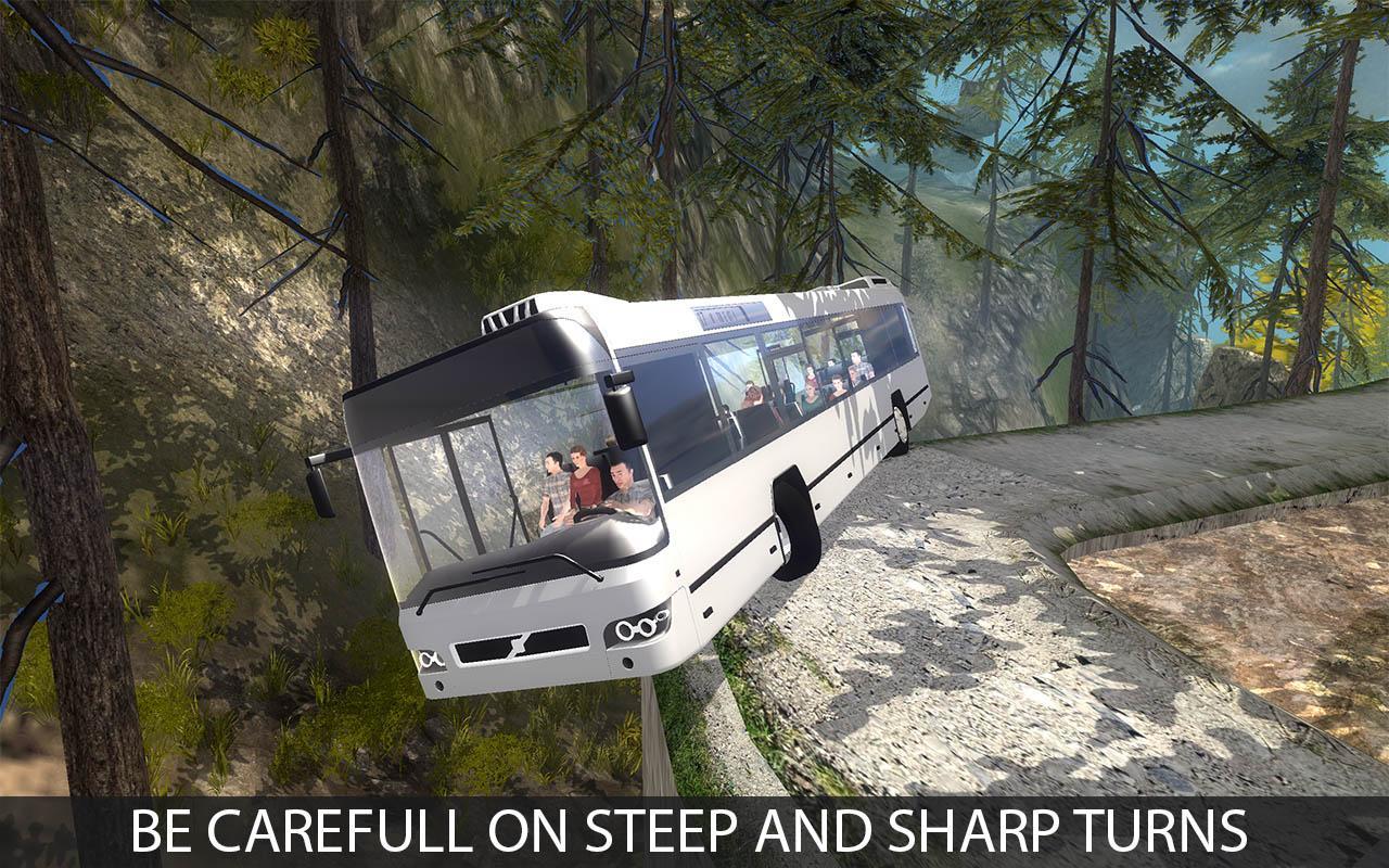 Игру Вождения На Автобусе