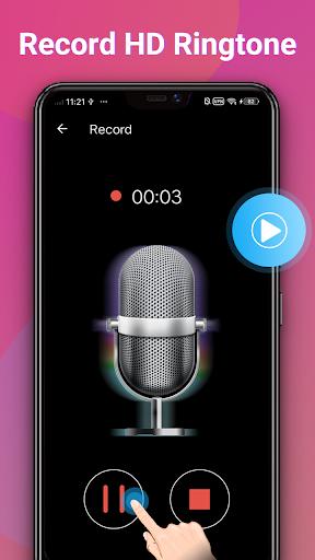 Ringtone Maker - Mp3 Editor & Music Cutter 2.5.7 screenshots 4