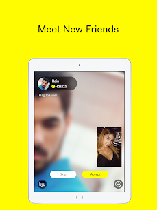 Hippo – Live Random Video Chat 5