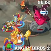 Guides :Angry Birds 2 Complete