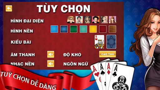 Phom - Ta la : Card Game Vietnamese 1.0.0 7