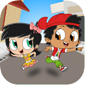 Download Android Game Tipi Tom™ Spanish/English PreK for Samsung