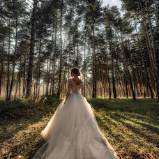 Wedding photographer Yuriy Akopov (danisyfer). Photo of 02.10.2018