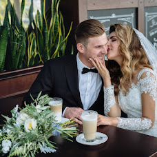 Wedding photographer Aleksey Shulzhenko (timetophoto). Photo of 31.10.2017