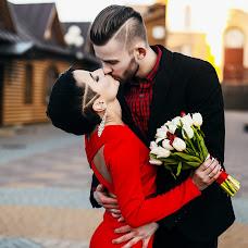 Wedding photographer Kseniya Pozdnyakova (LuiEtElle). Photo of 02.12.2015