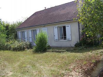 maison à Crevant (36)