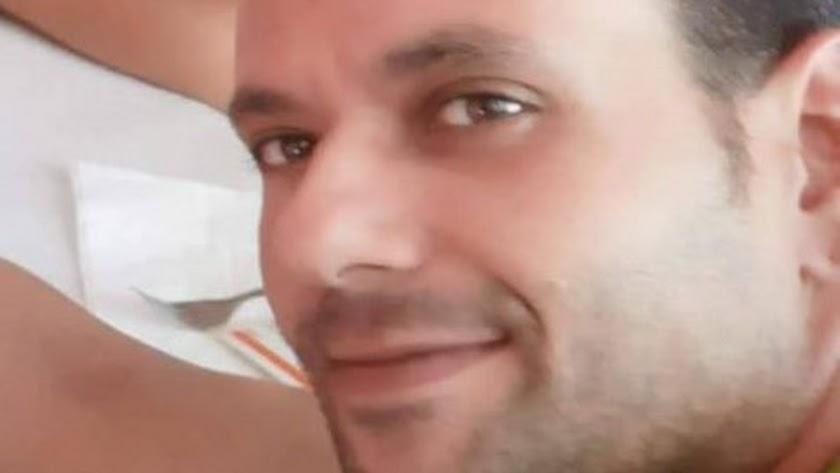 José Manuel Salas Burgos ya ha aparecido en Granada.