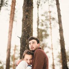 Wedding photographer Anna Makarovskaya (AnyaMak). Photo of 28.02.2015