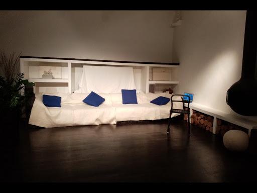 Studio scène