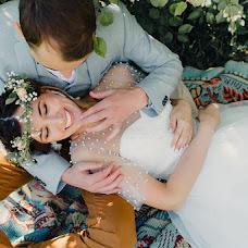 ช่างภาพงานแต่งงาน Elena Suvorova (ElenaUnhead) ภาพเมื่อ 18.06.2018
