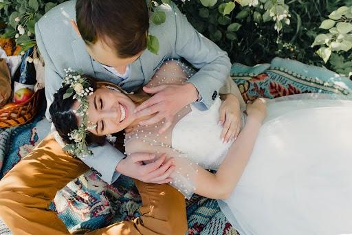 Свадебный фотограф Елена Суворова (ElenaUnhead). Фотография от 18.06.2018