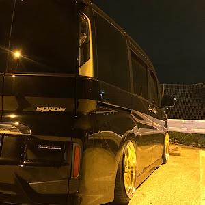 ステップワゴンスパーダ RP5 ハイブリッドEXのカスタム事例画像 ヤスさんの2020年03月12日22:30の投稿