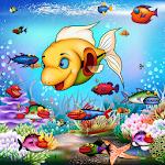 Crazy Aquarium Icon