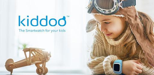 Приложения в Google Play – Kiddoo <b>Smartwatch</b> for kids