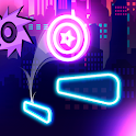 Beat Ball Hop: Music Tiles icon