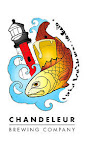 Logo of Chandeleur Surfside Wheat Ale