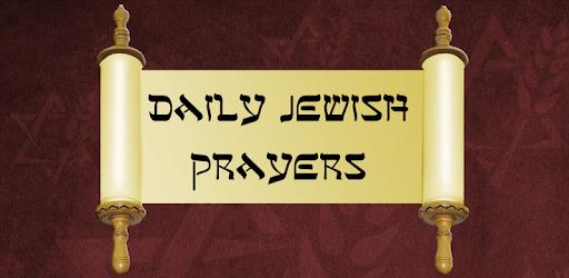 Daily Jewish Prayers - Apps on Google Play