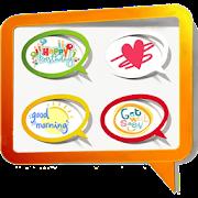 Wish Stickers