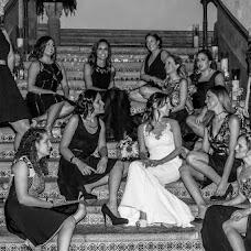 Wedding photographer Javier Alvarez (javieralvarez). Photo of 30.05.2016