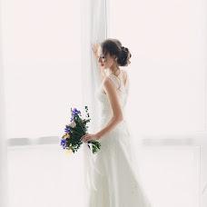 Wedding photographer Darya Zuykova (zuikova). Photo of 08.05.2018