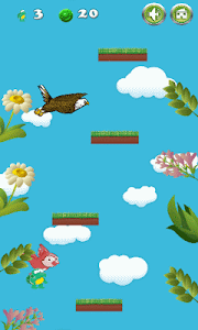 Winged Turtle screenshot 1