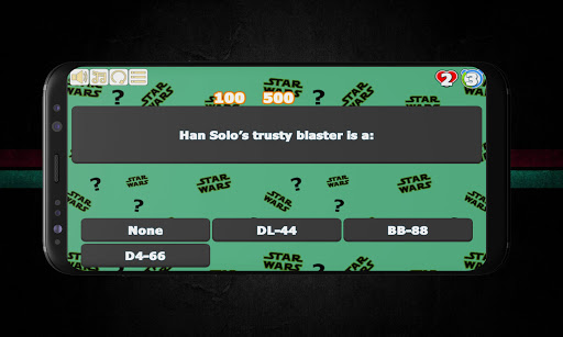 Star Wars Trivia  screenshots EasyGameCheats.pro 3