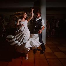 Wedding photographer Monika Zaldo (zaldo). Photo of 04.10.2018