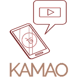 Kamao - Videos/Image/ Whatsapp Status & Earn Money icon
