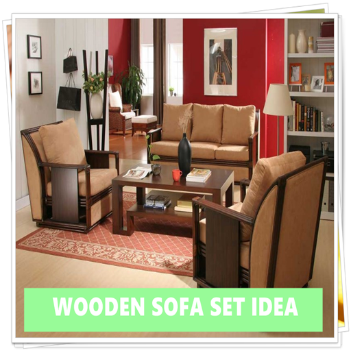 Wooden Sofa Set Android APK Download Free By Ozannew