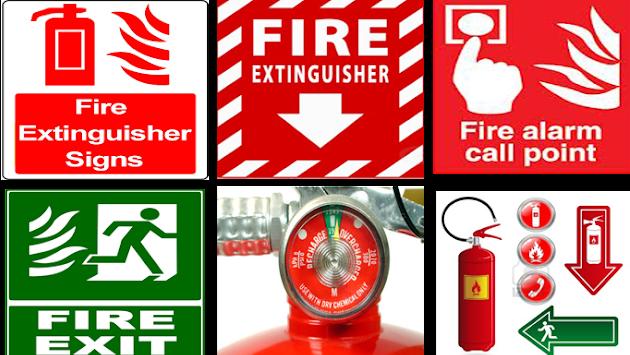 Jenis-Jenis & Merek Alat Pemadam Kebakaran