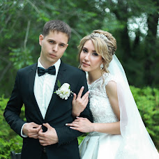 Wedding photographer Mariya Savinceva (markizzzka). Photo of 22.03.2018