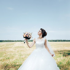 Wedding photographer Mikhaylo Karpovich (MyMikePhoto). Photo of 16.12.2017