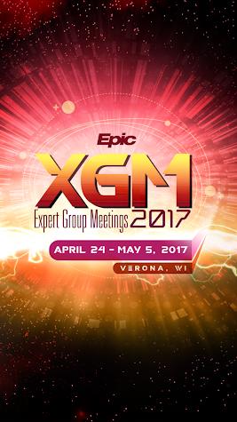 Epic UGM & XGM Screenshot