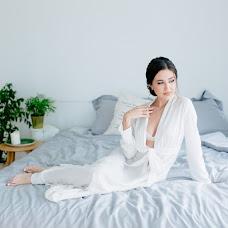 Wedding photographer Dina Romanovskaya (Dina). Photo of 06.09.2018